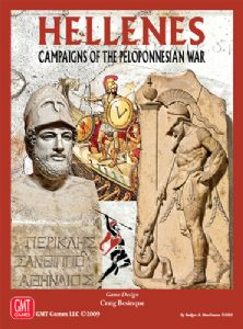Hellenes : Campaigns of the Peloponnesian War